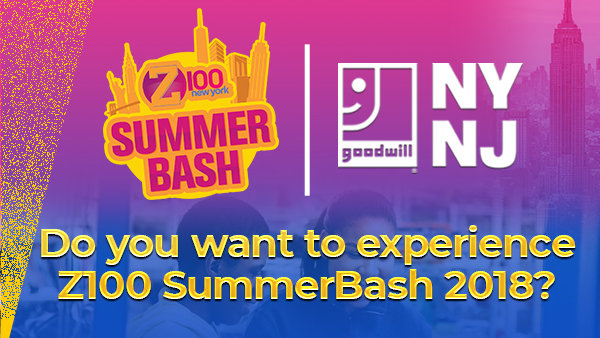 Win A VIP Experience To Z100'S Summer Bash