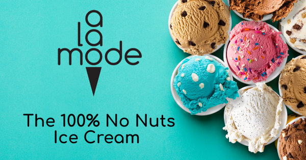 None -  Are You Ready For Your A La Mode Ice Cream Experience?