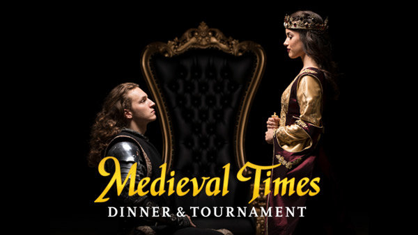None - Enter to Win A Family Four Pack of Tickets to Medieval Times