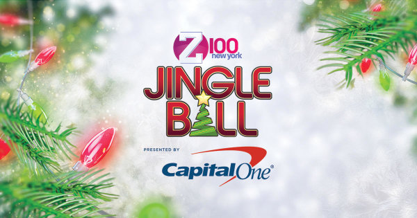 None -  Enter to Win the Very First Pair of Tickets to Our 2019 Z100 Jingle Ball