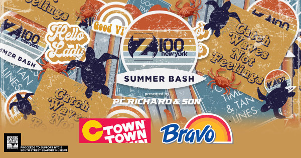 None - Win Tickets to Summer Bash from CTown + Bravo Supermarkets
