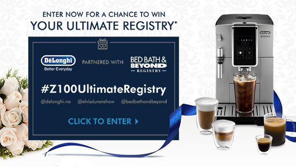 None - Enter Now for a Chance to Win Your Ultimate Registry