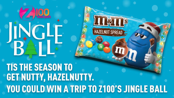 None - Enter For Your Chance to Win A Trip to Z100's Jingle Ball