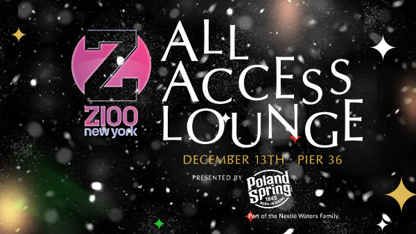 None - Enter to Win Tickets to Z100's Jingle Ball