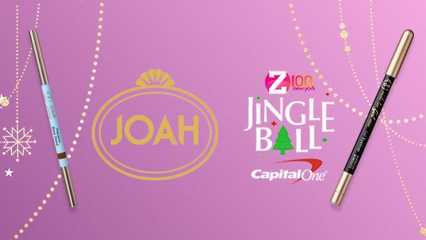 None - JOAH to the World at Z100's Jingle Ball