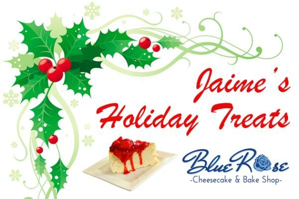 None - Jaime's Holiday Treats