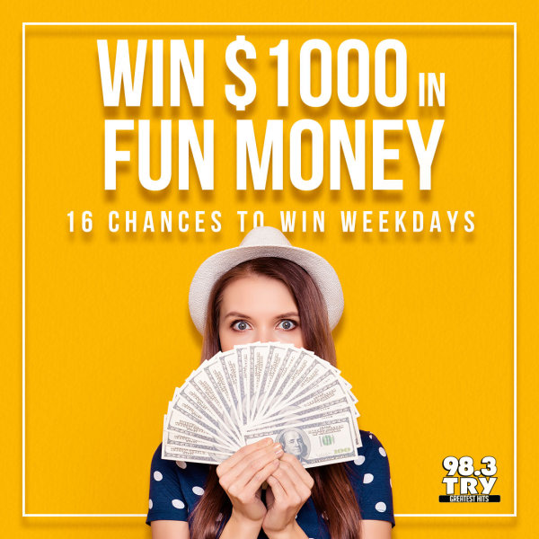 None - Win $1,000 in Fun Money!
