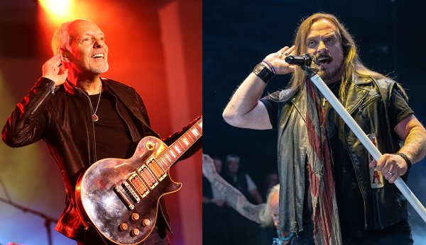 None - Chance to Win Tickets to Lynyrd Skynyrd AND Peter Frampton at SPAC!