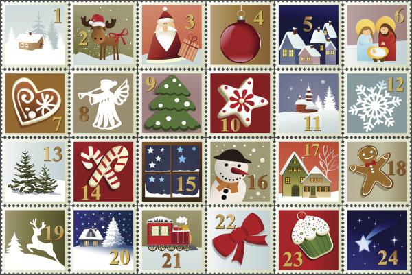 None - 98.3 TRY Advent Calendar
