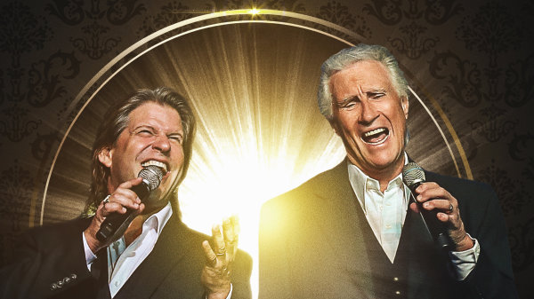 None - Win a pair of tickets to see The Righteous Brothers & The Temptations at PNC Pavilion!