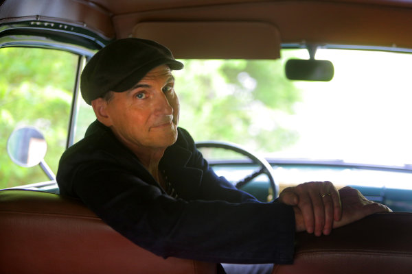 None - Win a pair of tickets to see James Taylor at US Bank Arena!