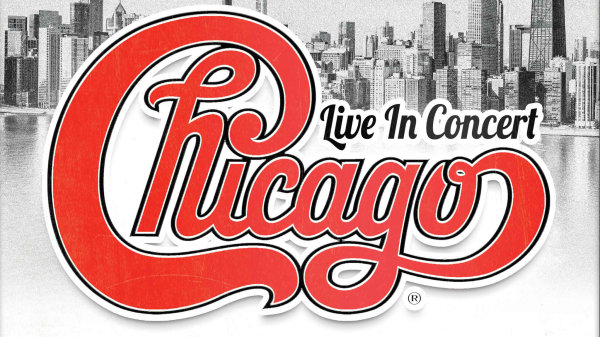 None - Win a pair of tickets to see Chicago at Rose Music Center at The Heights!