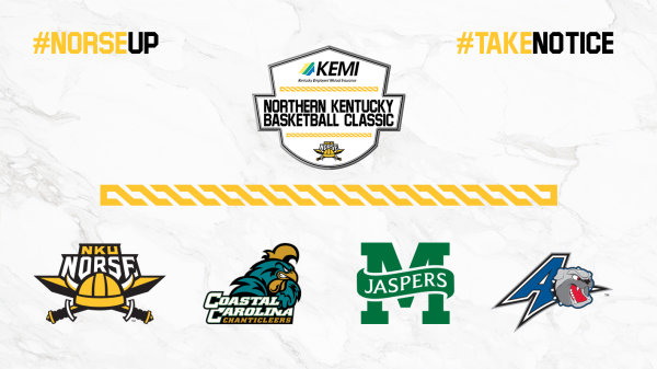 None - Win weekend tickets to the KEMI Northern Kentucky Basketball Classsic!