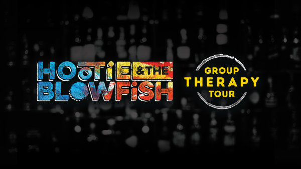 None - Win a pair of tickets to see Hootie & The Blowfish at Riverbend Music Center!
