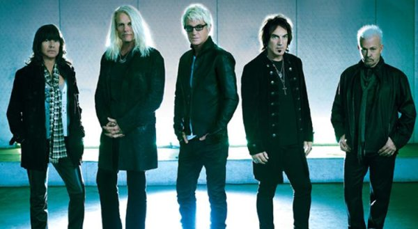 None - Win a pair of tickets to see REO Speedwagon at Rose Music Center!