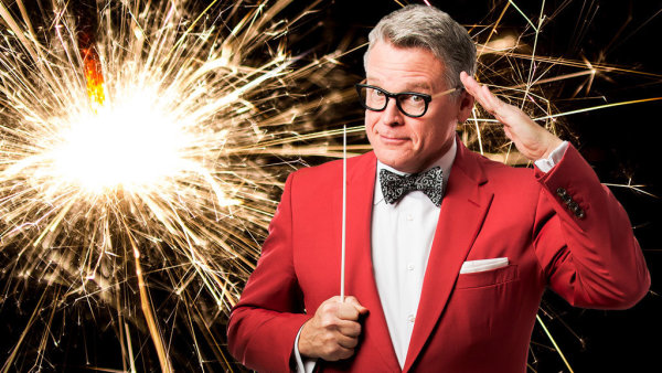 None - Win a pair of tickets to see Red, White and Boom - Cincinnati Pops at Riverbend!