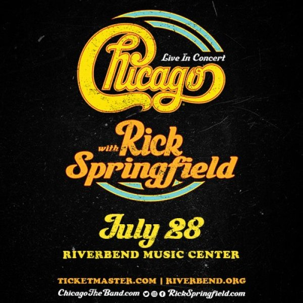 None - Win tickets to see Chicago!