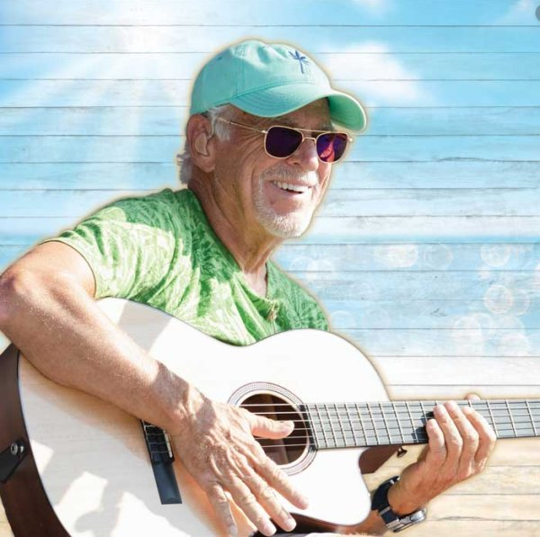 None - Win tickets to Jimmy Buffett @ Riverbend Music Center!