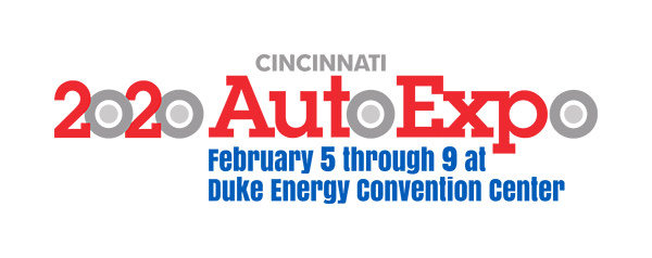 None - Win tickets to the Cincinnati Auto Expo 2020!