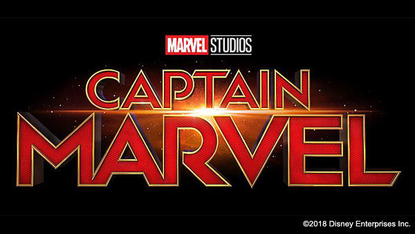 None - Marvel Studios' CAPTAIN MARVEL IMAX Advance Screening (3/5) (Pair)