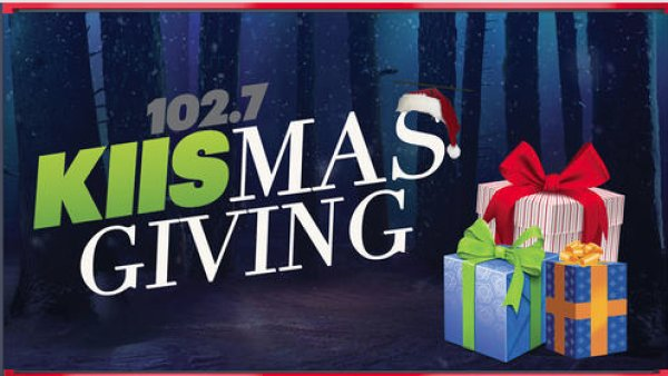 None -  Nominate A Family For KIISmas Giving!