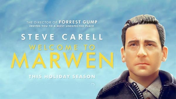 None -  WELCOME TO MARWEN Movie Screening (12/18) (4-pack)