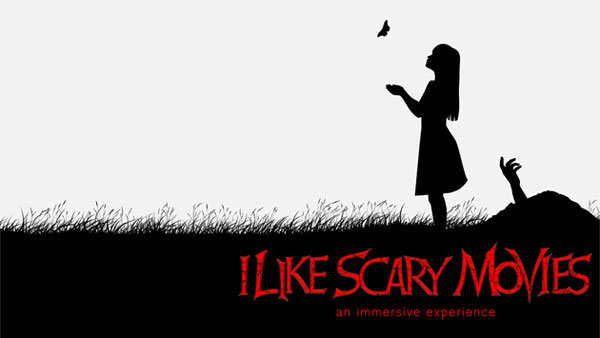 None - I LIKE SCARY MOVIES exhibit (Now – 6/16) (4-pack)