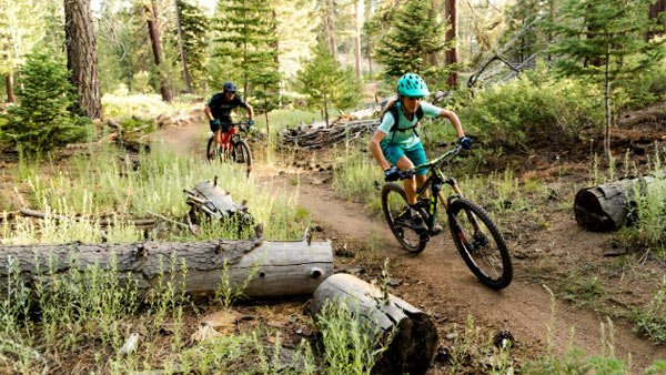 None - Big Bear Mountain Resort: Bike Park Package (4-pack)