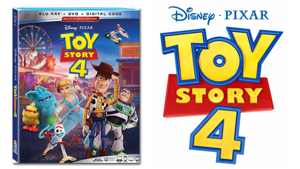 None - (Disney and Pixar's TOY STORY 4 (Multi-Screen Edition)