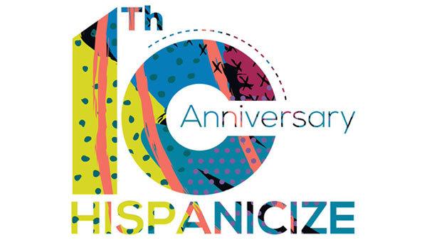 None - 10th Anniversary of Hispanicize (10/17-10/19) (Pair of 3-Day Passes)