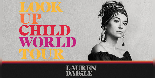 None - Enter to win tickets to see Lauren Daigle!