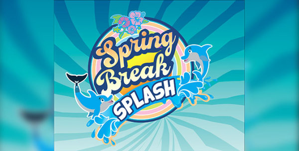 None - Win Clearwater Marine Aquarium Spring Break tickets!