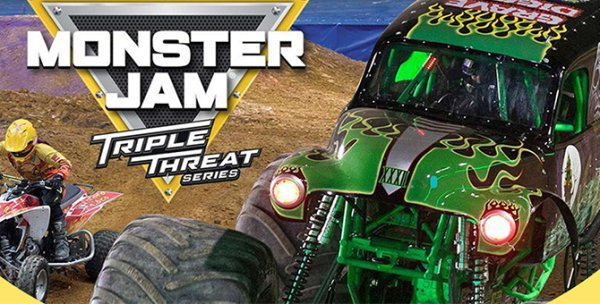None -  Win Tickets for Monster Jam!