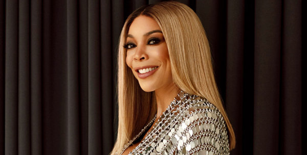 None - Win tickets to see Wendy Williams!