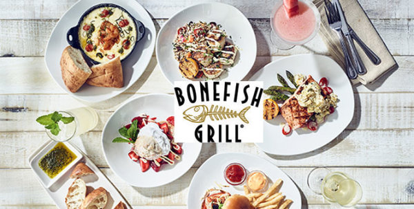None - Enter for your chance to win a $50 gift certificate to Bonefish Grill!