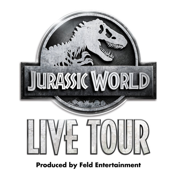None - Jurassic World Live Giveaway!