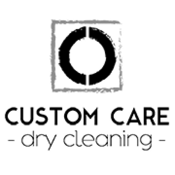 None - Win a Custom Care Dry Cleaning Gift Certificate!