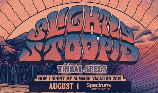 None - Win Tickets to Slightly Stoopid!
