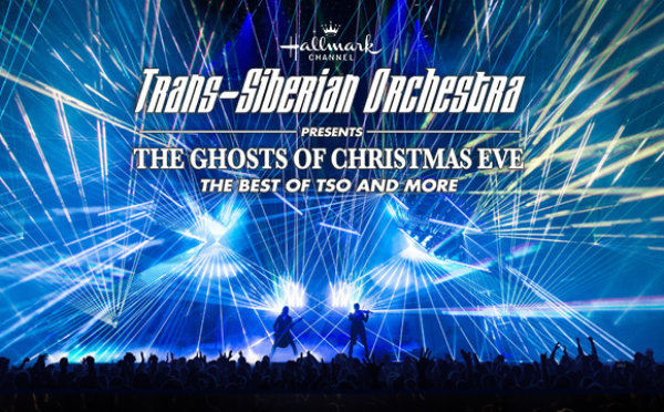 None - Trans Siberian Orchestra Online Ticket Giveaway!