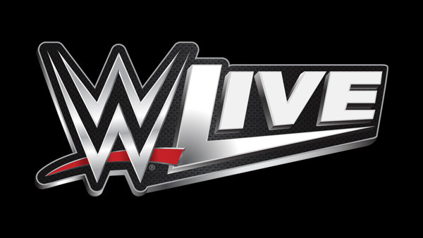 None - Win Tickets to WWE Live!