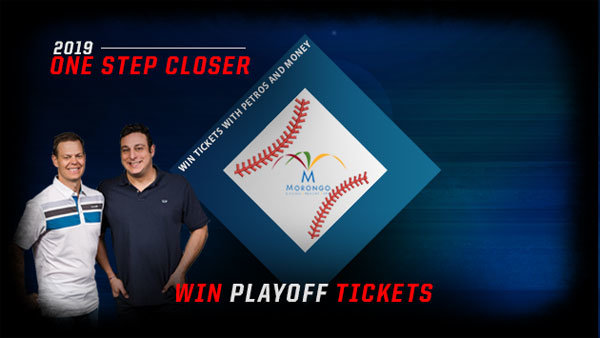 None - Win Playoff Tickets to See The Boys in Blue! (9/24)