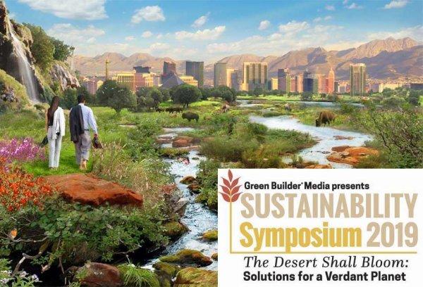 None -  Sustainability Symposium 2019