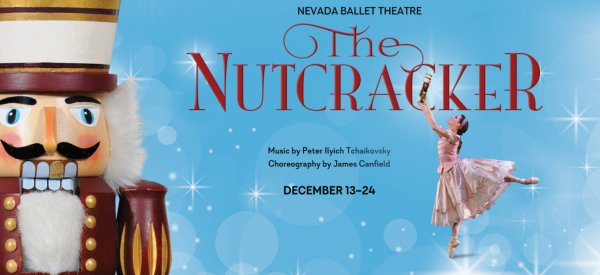 None - Nevada Ballet Nutcracker