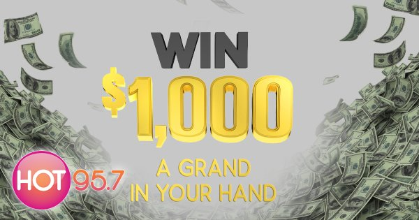 None - Put A Grand In Your Hand!