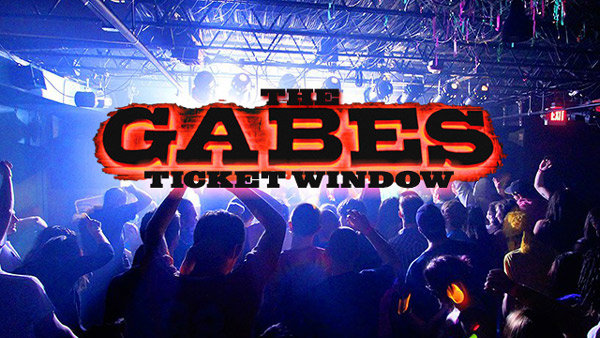None - Gabe's Ticket Window