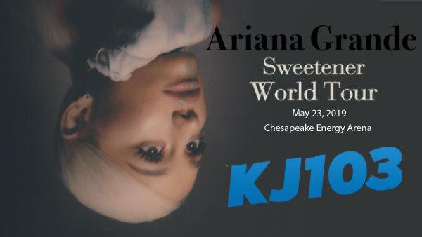 None -   Win Ariana Grande Tickets