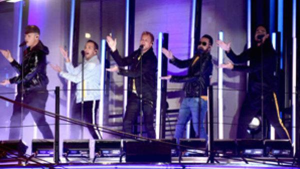 None -   Win Backstreet Boys Tickets