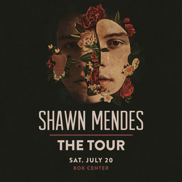 None -  Win Tickets to See Shawn Mendes