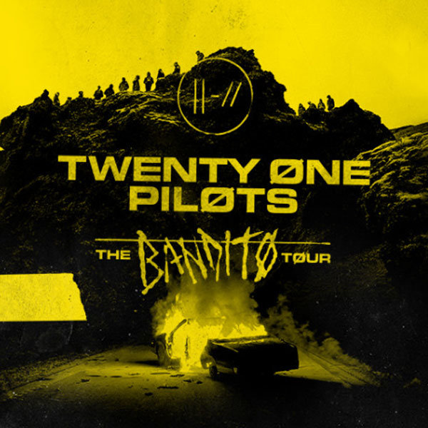 None -   Twenty One Pilots Meet and Greet and VIP Experience