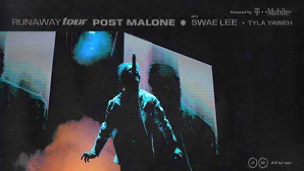 None - Win Post Malone Tickets